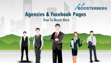 Agencies & Facebook Pages: How to Reach More?