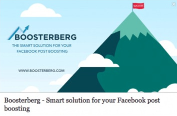 Boosterberg-Automated-Facebook-Post-Boosting-Facebook-Link-Post-Showcase
