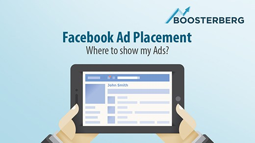 Boosterberg - Automating Facebook Post Boosting - Facebook Ads Academy - FB Ads Placement 520x292