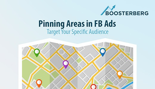 How to Pin Specific Areas in Facebook Ads