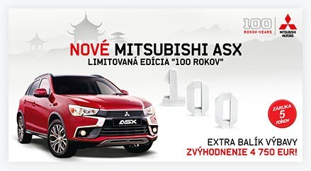 Boosterberg Success Story Mitsubishi Facebook Ad ASX