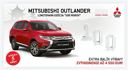 Boosterberg Success Story Mitsubishi Facebook Ad Outlander