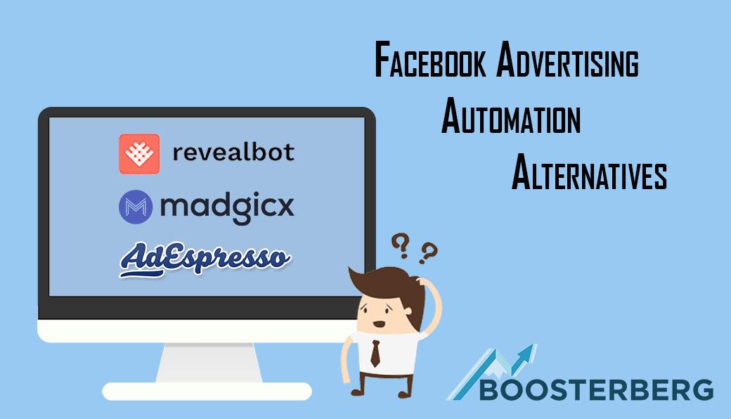 Facebook advertising automation alternatives