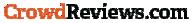 Crowdreview logo