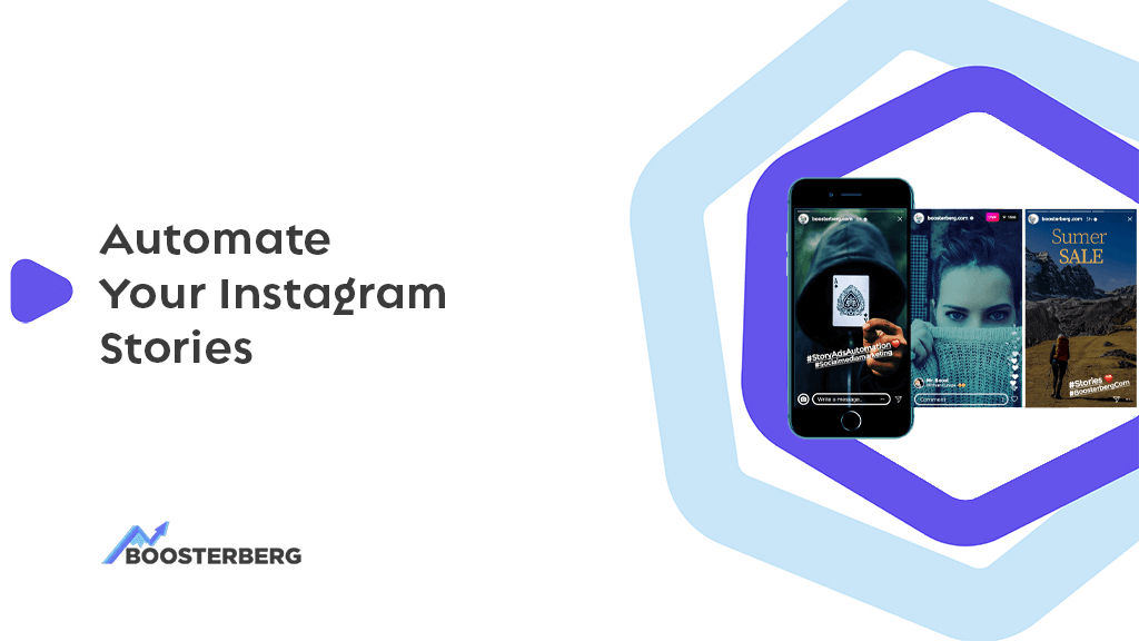 Automatic Instagram Story Campaigns – Step by step explanation