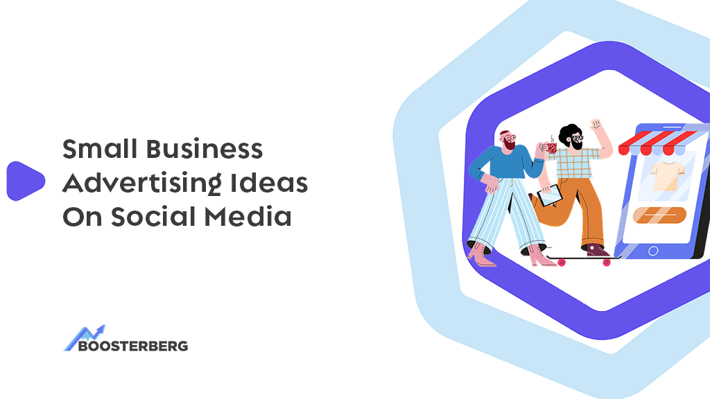 Social Media As A Market Opportunity: Small Business Advertising Ideas